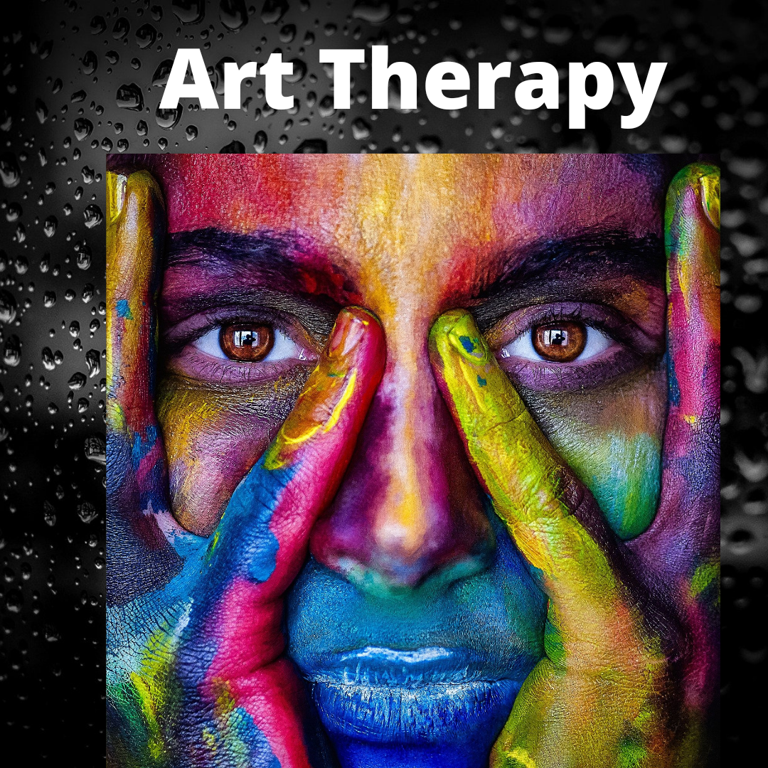 'Art Therapy Ideas That Rejuvenate One's Life'