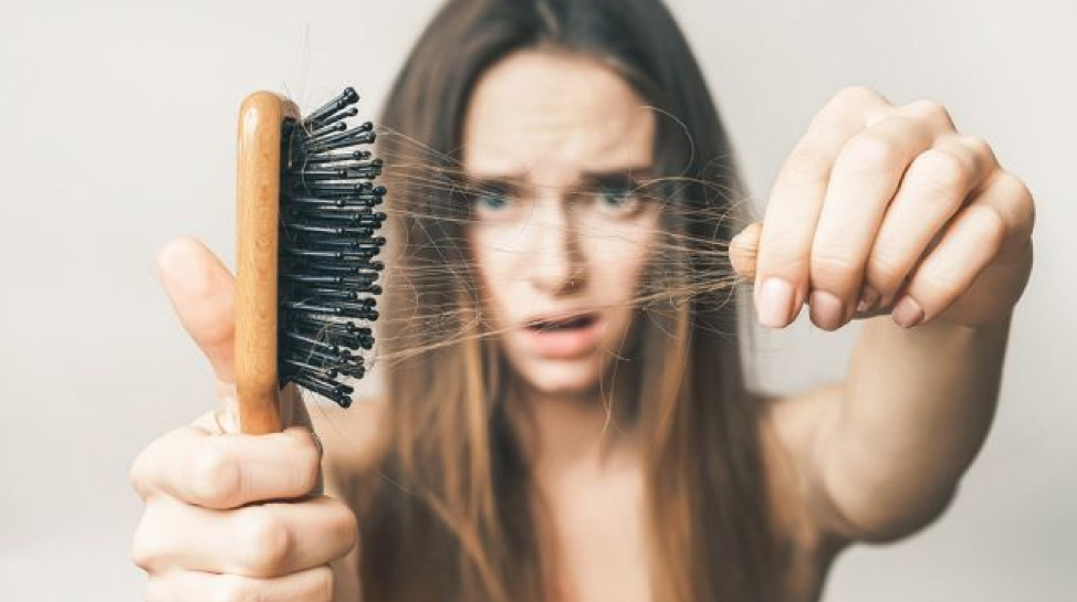 'Natural Home Remedies To Prevent Hair Fall'
